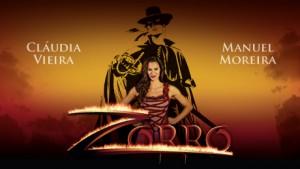 Zorro dá cabo deles