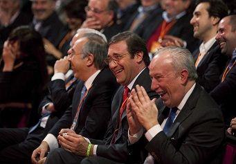 O Barroso tem coisa melhor. Tem de ser o Marcelo.